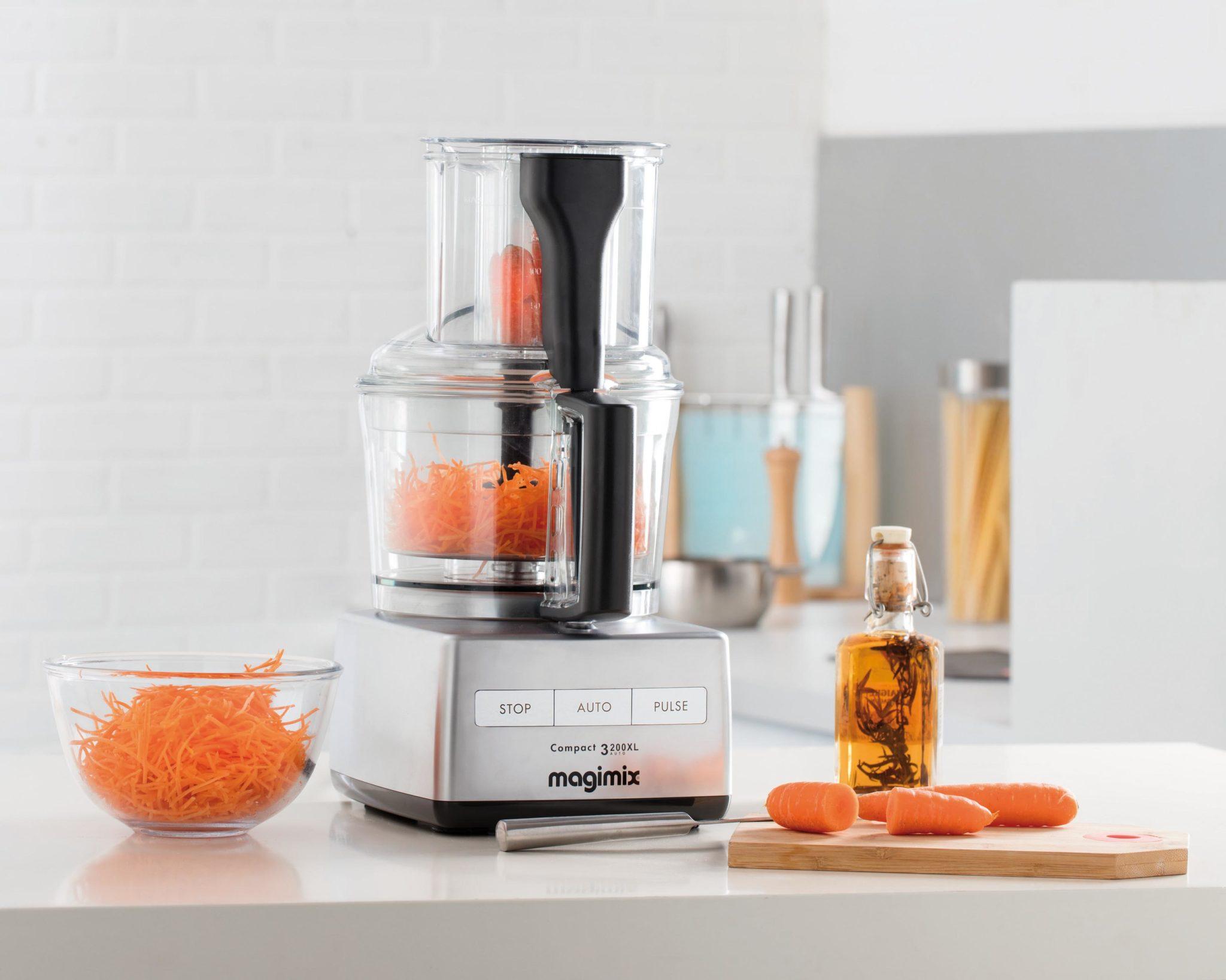 magimix robot da cucina