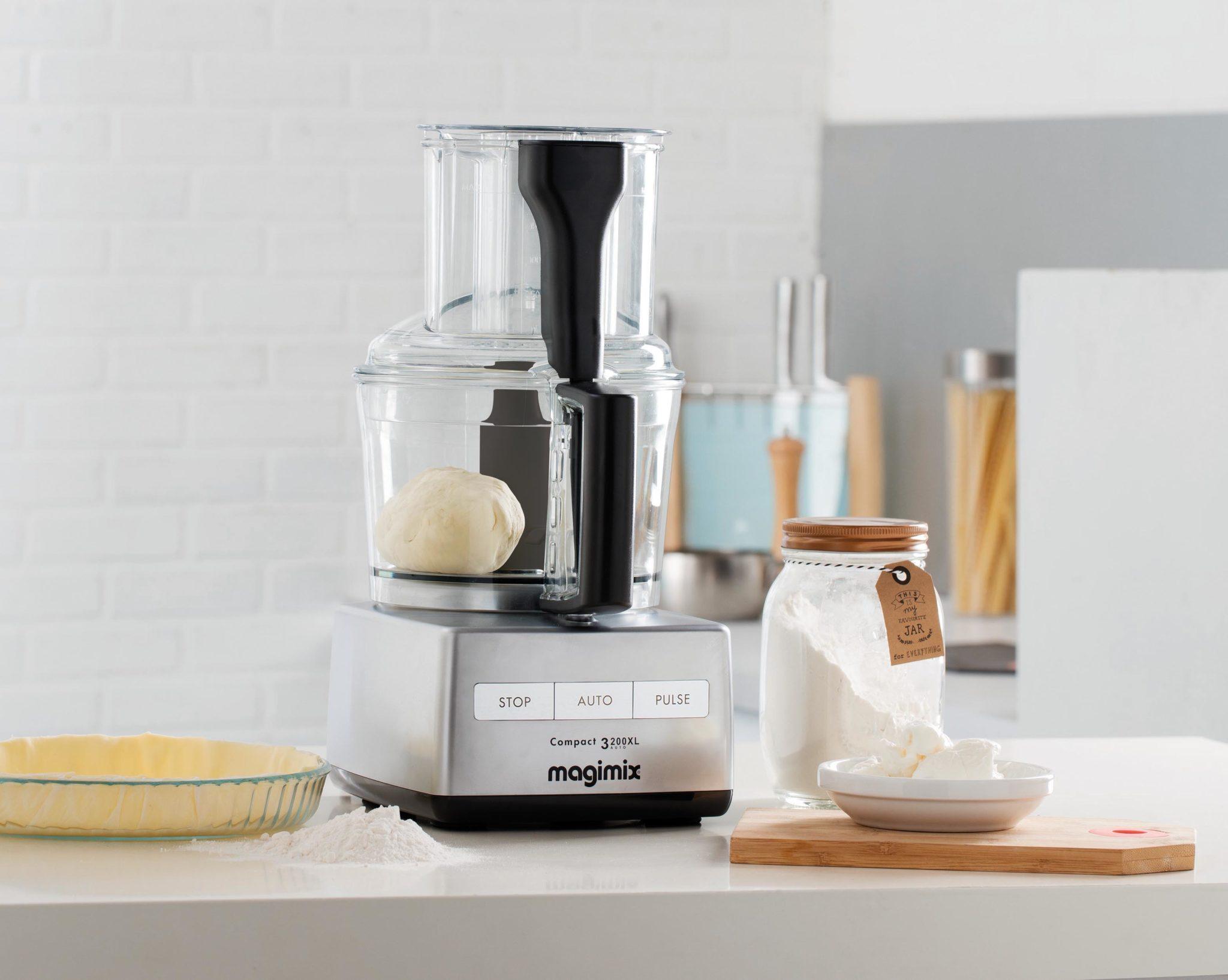 magimix robot da cucina compact 3200xl