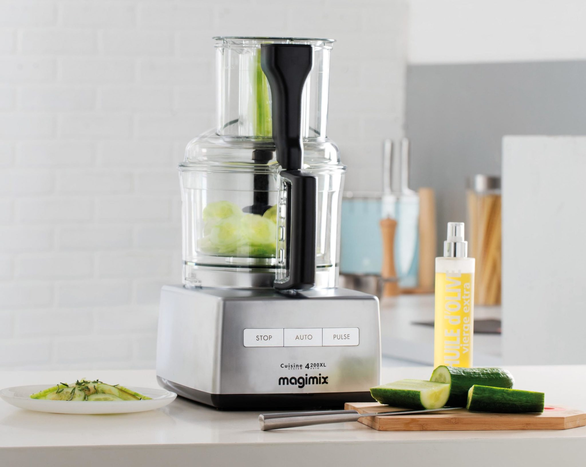 magimix robot da cucina cs 4200xl