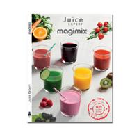 Magimix Libro ricette