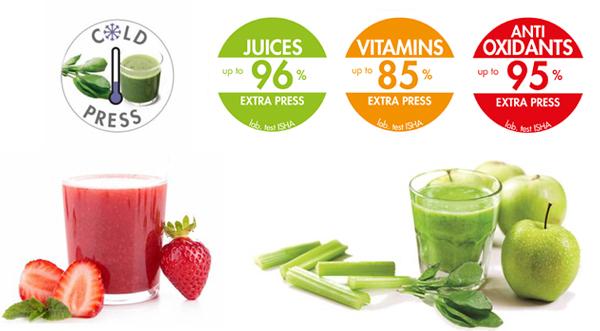 Magimix Juice Expert spremiagrumi