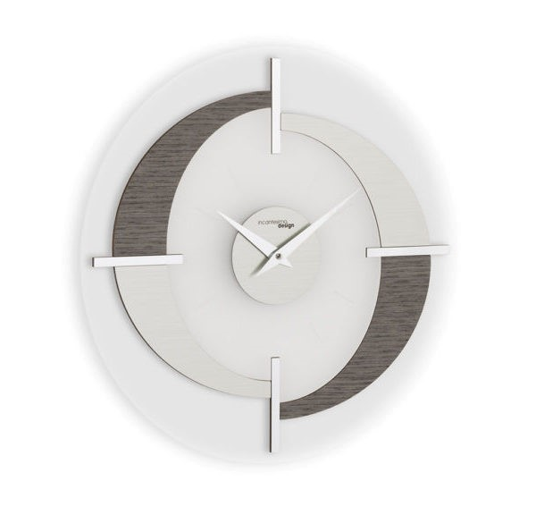 Orologio MODUS grigio