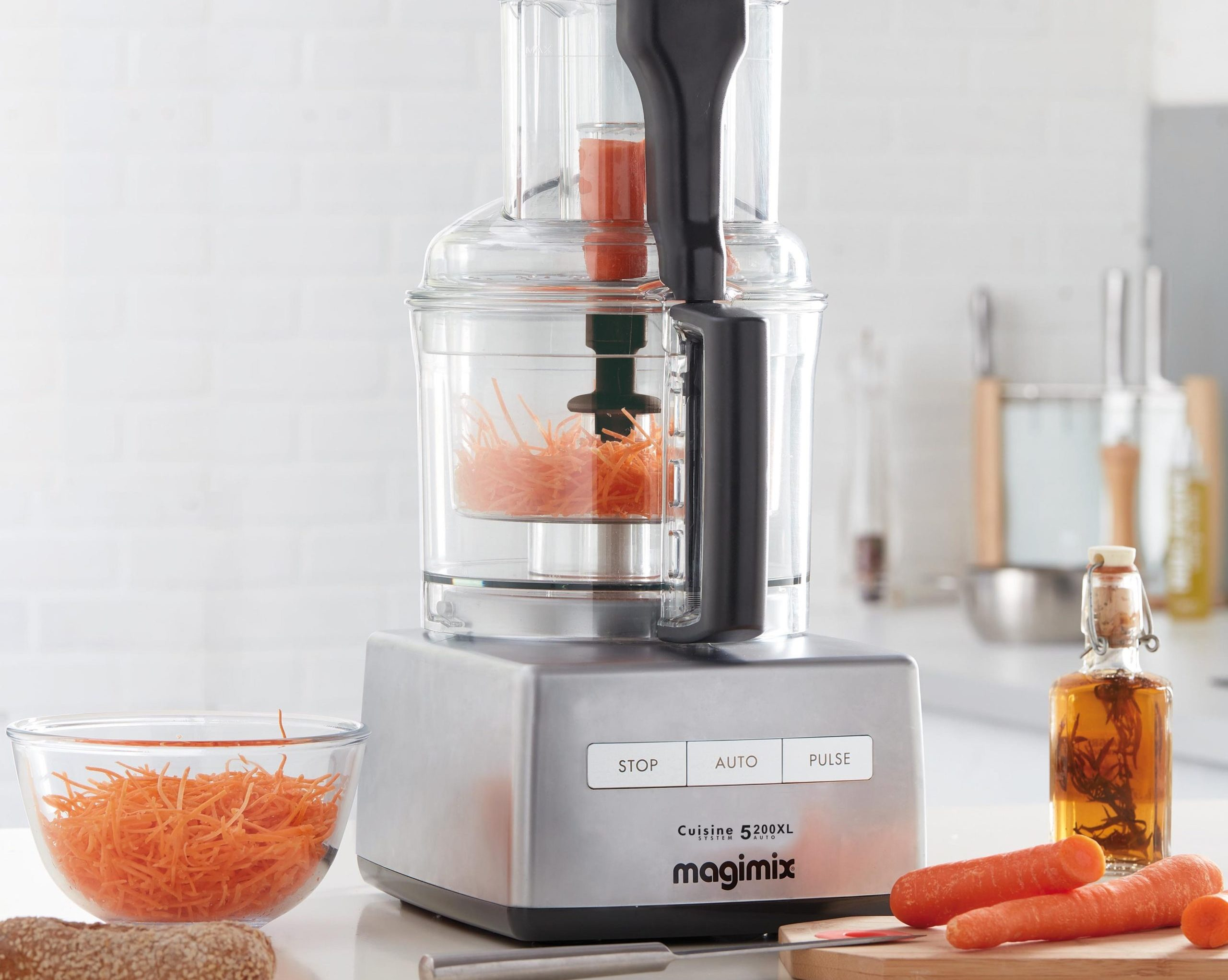 magimix robot da cucina cs 5200xl